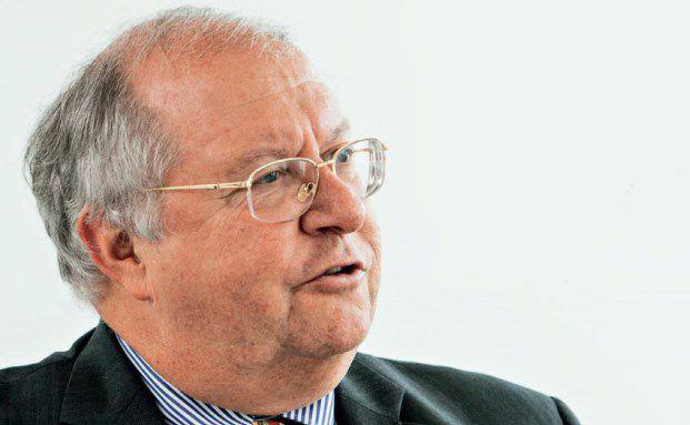 Bill Miller. Foto: Uwe Nölke