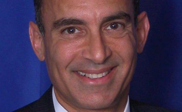 Mitchell Harris von BNY Mellon