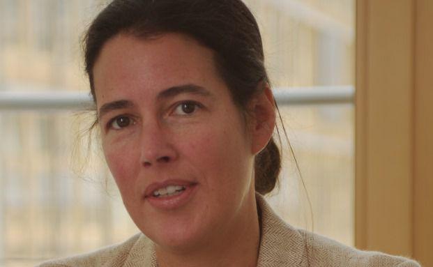 Mona Moraht, Leiterin Gewerberecht beim Deutschen Industrie und Handelskammertag DIHK