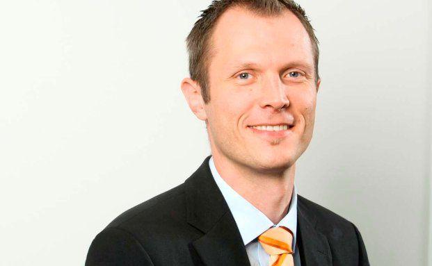 Morten Bugge von Global Evolution