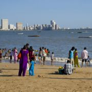 Mumbai, Quelle: Istock