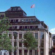 Norwegische Zentralbank, <br> Manager des &Ouml;lfonds