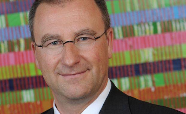 Hanspeter Oes: Der derzeitige Vorstandschef von Sal. Oppenheim fängt zusammen mit zwei Vorstandskollegen im Juli bei der LGT Bank an. Foto: Sal. Oppenheim