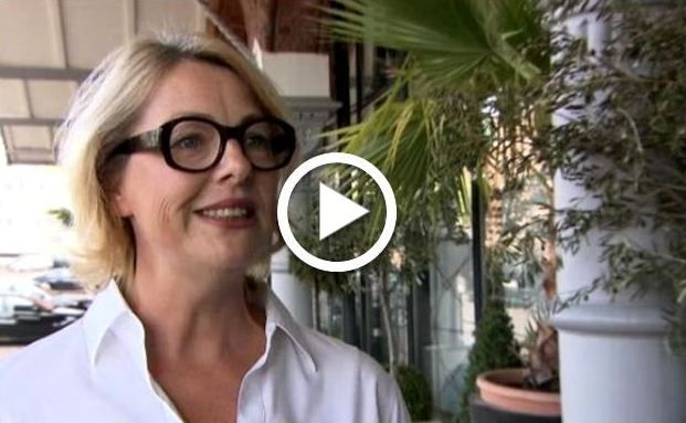 Birgitte Olsen von der Schweizer Fondsboutique Bellevue <br> Asset Management