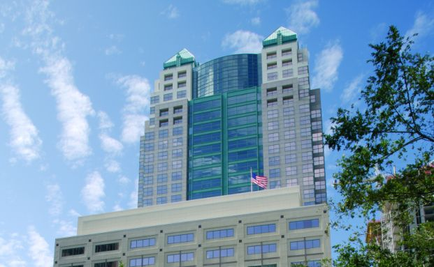 verkaufte Fondsimmobilie in Orlando