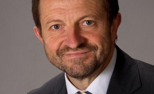 Hans Jürgen Ott