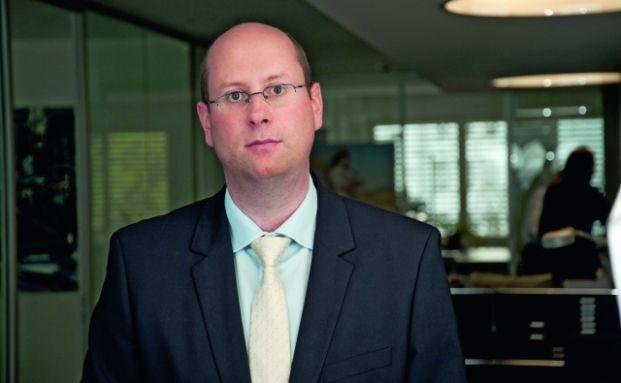 Ottmar Wolf, Vorstand der Wallrich Asset Management AG, Frankfurt.