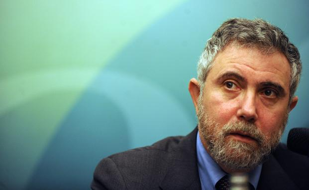 Paul Krugman, Foto: Getty Images
