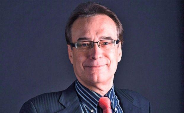 Gerhard Pscherer, BU-Experte und Versicherungsmakler