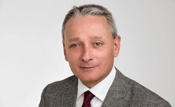 Karl-Heinz Pfarrer