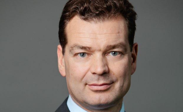 Frank Pörschke, Deutschlandchef der Immobilienberatung JLL
