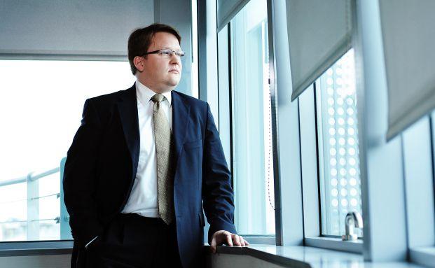 Philipp Dobbert ist Chefvolkswirt der Quirin Bank.