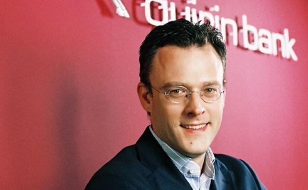 Karl Matthäus Schmidt, Vorstandschef der Quirin Bank