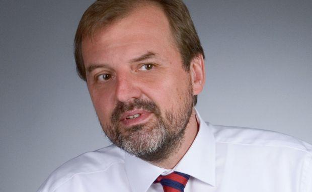 Ralph Prudent, Geschäftsführer von Ökoworld