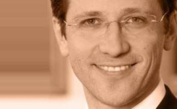 Peter Reichel, Leiter der Privaten Vermögensverwaltung bei Berenberg