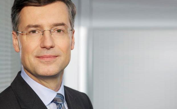Reinhard Loose, MLP AG