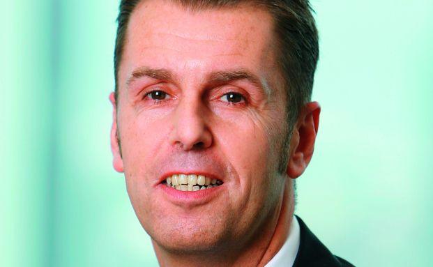 Hans Joachim Reinke, Vorstandsvorsitzender von Union Investment