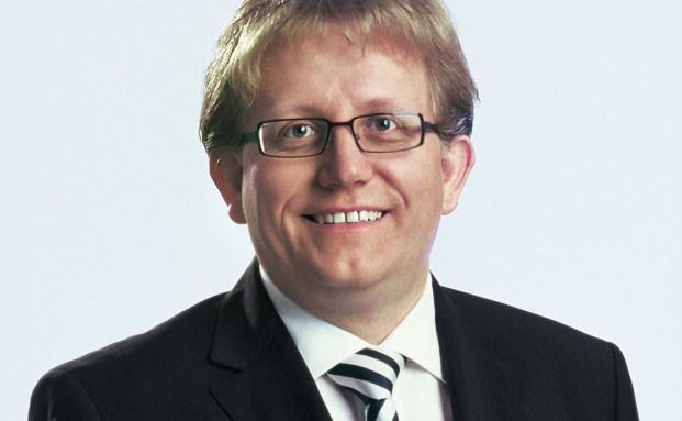 Michael Rentmeister