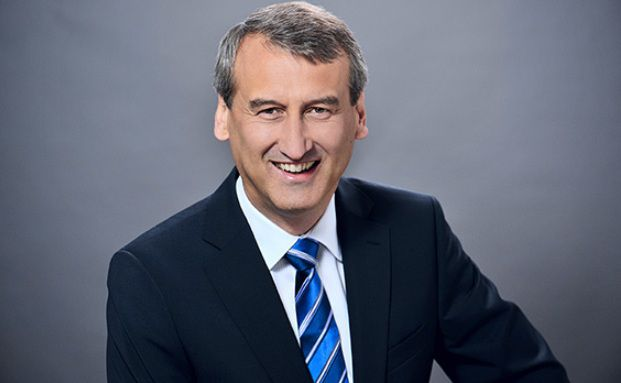 Richard Eibl, Top Ten Financial Network
