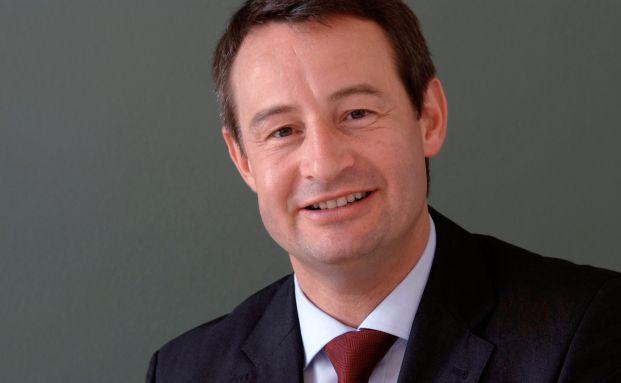 Robert Weiher, V-Bank