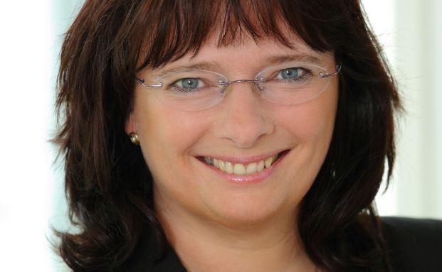 Elisabeth Roegele, die bei der Bafin den kollektiven Verbraucherschutz verantwortet. Quelle: buj.net
