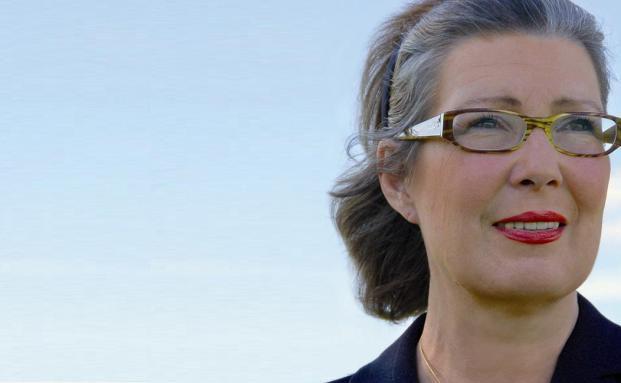 Sabine Brunotte, Chefin und Gründerin von Brunotte-Konzept