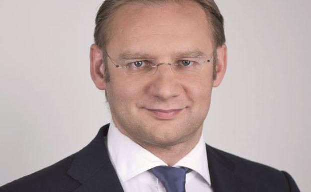 Eckhard Sauren, Chef und Gründer von Sauren-Fonds-Service