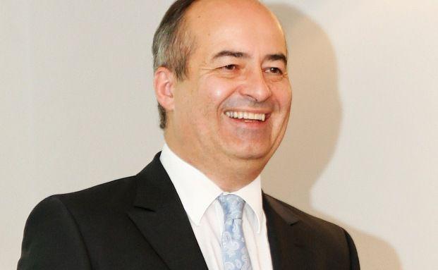 Volker Schmidt-Jennrich, SJB FondsSkyline