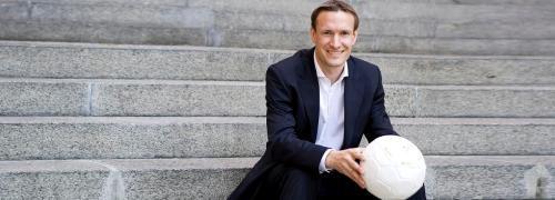 Andreas Schmidt, Laransa Consulting