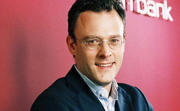 Karl Matth&auml;us Schmidt, BVDH-Pr&auml;sident und Vorstand der <br>Quirin Bank.