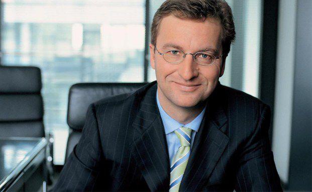 MLP-Chef Uwe Schroeder-Wildberg