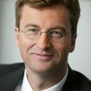 Uwe Schroeder-Wildberg, MLP