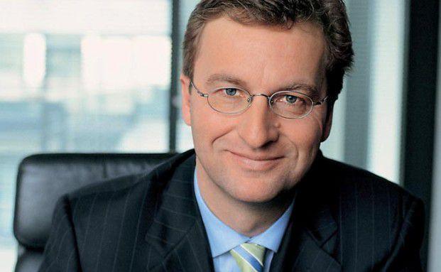 Uwe Schroeder-Wildberg