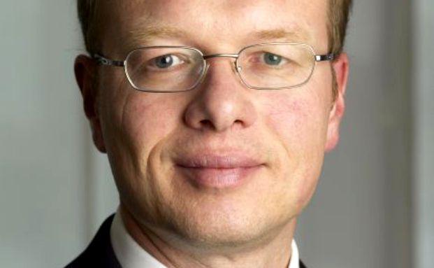 BVI-Hauptgeschäftsführer Stefan Seip