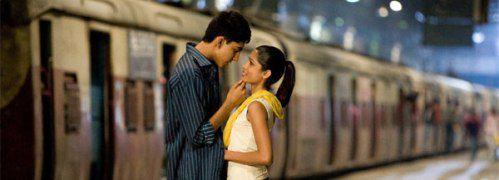 """Filmausschnitt aus """"Slumdog Millionaire"""""""