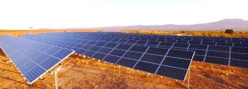 : Deutscher Solar-Industrie droht Kahlschlag