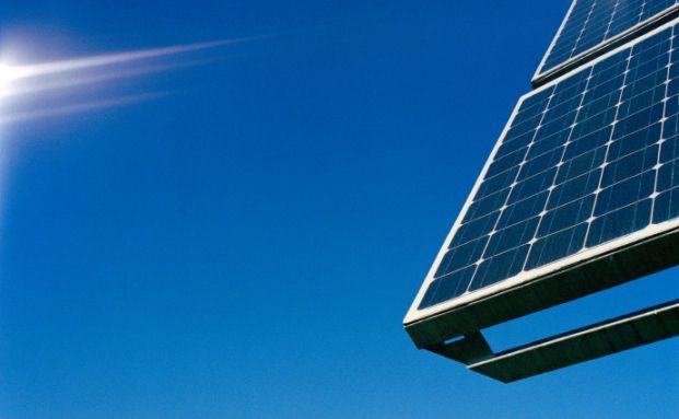 Die Photovoltaik-Branche atmet auf, Quelle: iStock