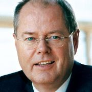 Peer Steinbrück, SPD