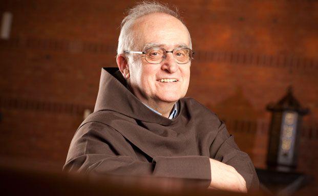 Pater Stephan Ottenbreit