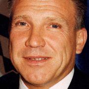 Dr. Horst Steppi, AVA AG