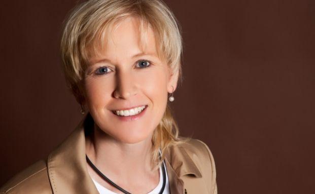 Susanne Hellmann, Geschäftsführerin von NN Investment Partners Germany