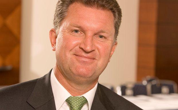 Hubert Thaler, Vorstand Top Vermögen.