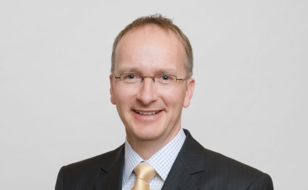 Andreas Korth vom Good Growth Institut