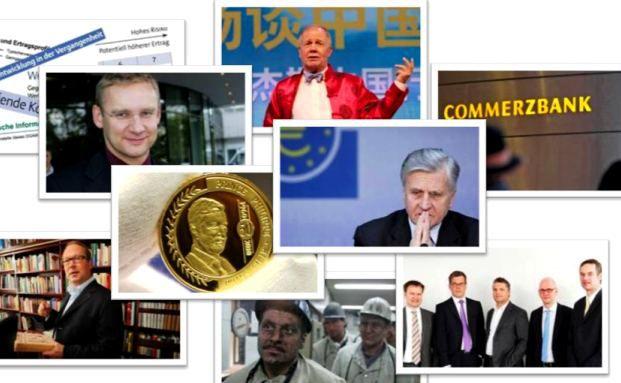 : Zinsfalle, Beipackzettel und Rumgewurschtel: Die meistgeklickten News 2011