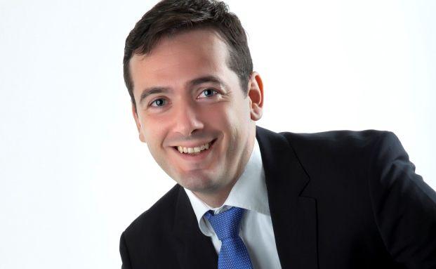 Tobias Tretter, Geschäftsführender Gesellschafter der Commodity Capital