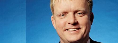 Udo Rosendahl, Dachfonds-Chef bei der DWS
