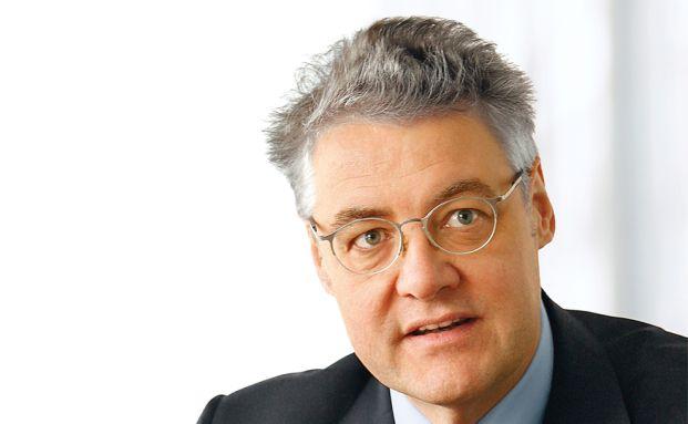 Ulrich Stephan, Chef-Anlagestratege bei der Deutschen Bank