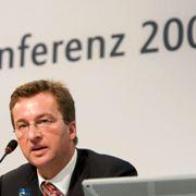 Uwe Schroeder Wildberg, MLP