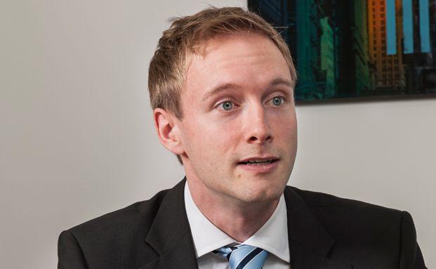 Philipp van Hove, Portfoliomanager des Hansasmart Select E bei Hansainvest.