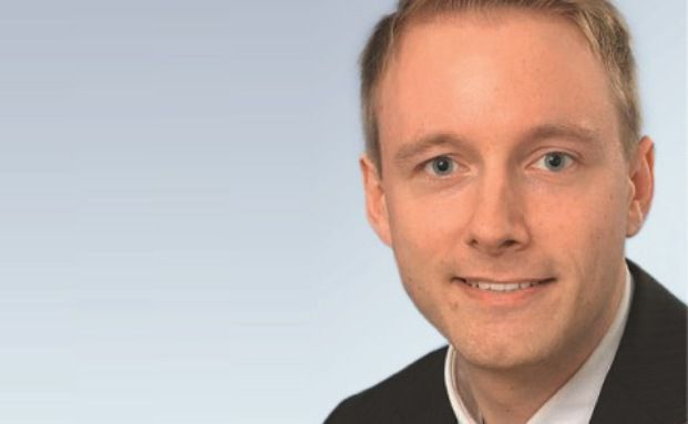 Philipp van Hove, Portfoliomanager des Hansasmart Select E